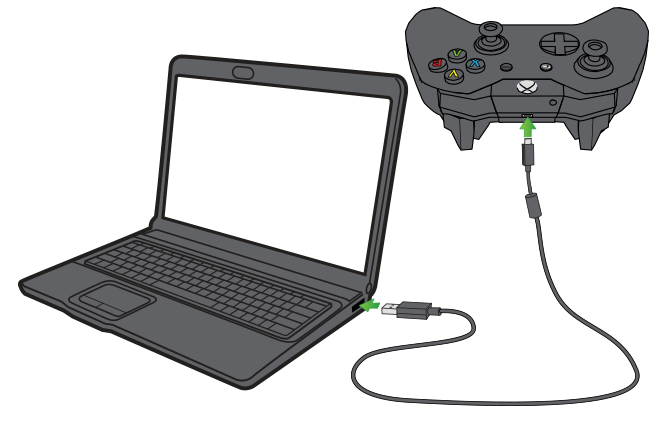 How to use Xbox One Controller on PC