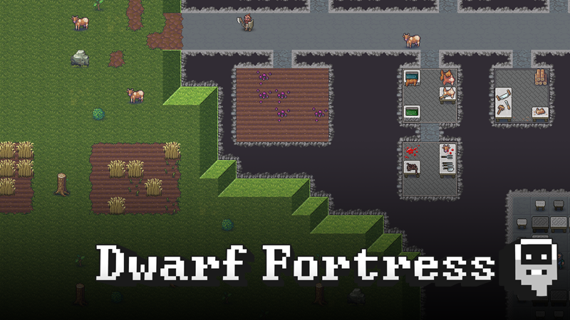 Top 11 Games Like Dwarf Fortress You Must Try in 2020 1