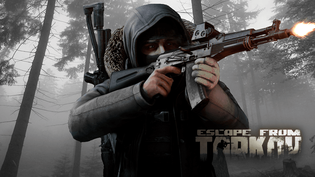 Game Guide For Escape From Tarkov