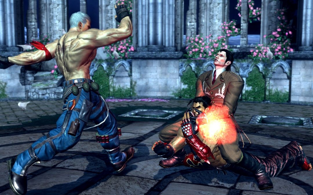 Best Fighting Games For PS4 2020