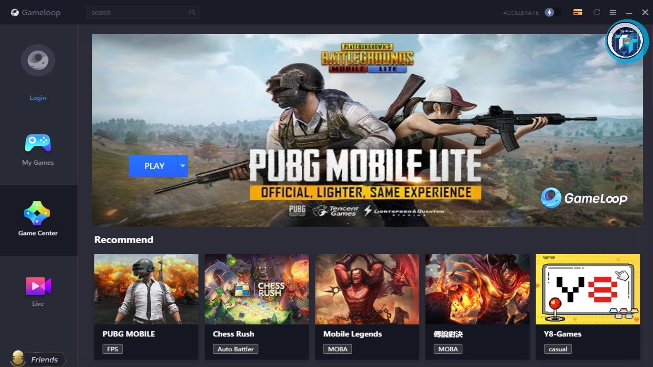 how to play PUBG Mobile on PC