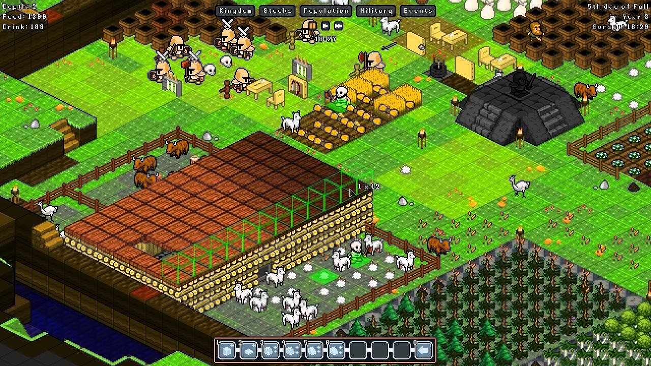 Top 10 Games Like Factorio You Must Try in 2020 3