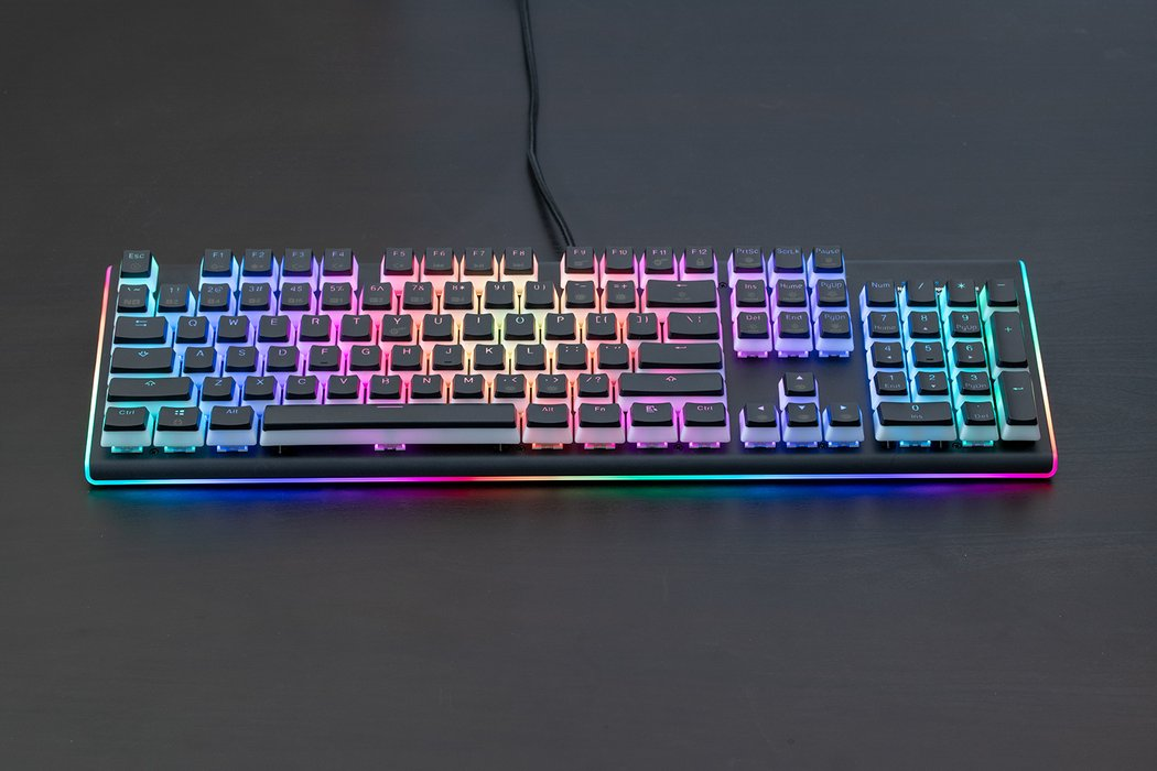 RGB Keyboards Which Will Enhance Your Setup! 1