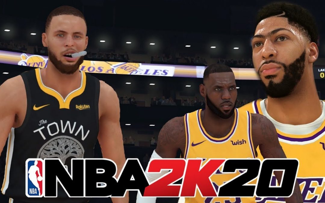 NBA 2K20 Basketball Video Game, Detailed Review & AMP; Verdict.
