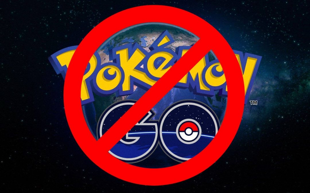 How To Take Care Of A Soft Ban In Pokemon: Go!
