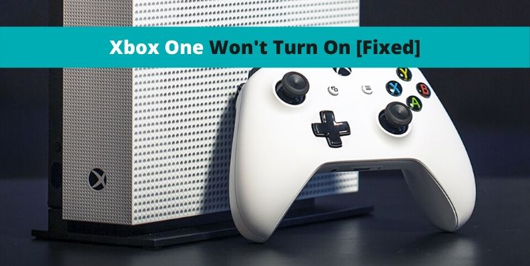 Xbox One Won't turn on