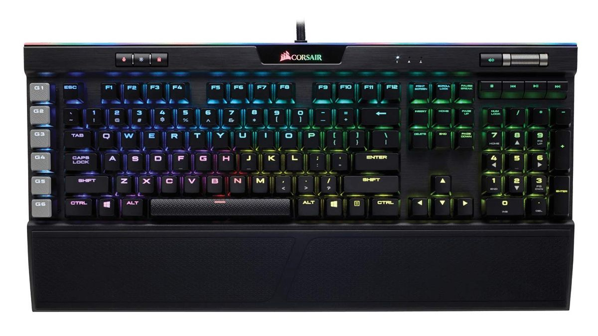 RGB Keyboards Which Will Enhance Your Setup! 6
