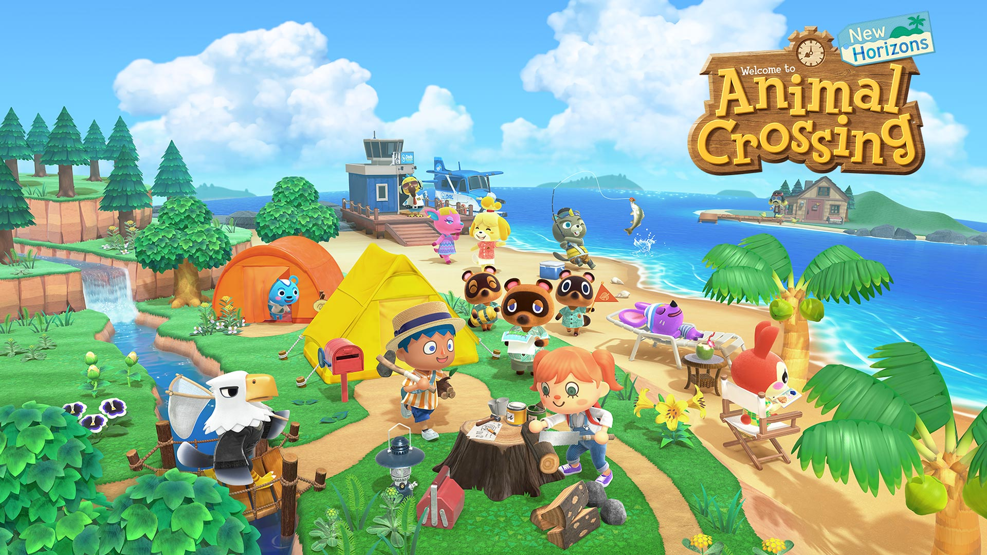Best Animal Crossing Like Games For PC 2020 1