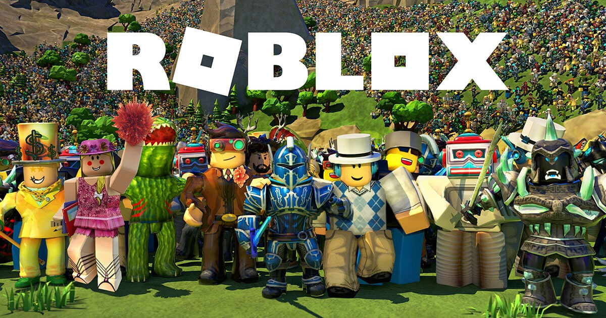Recovering Hacked Roblox Account 1