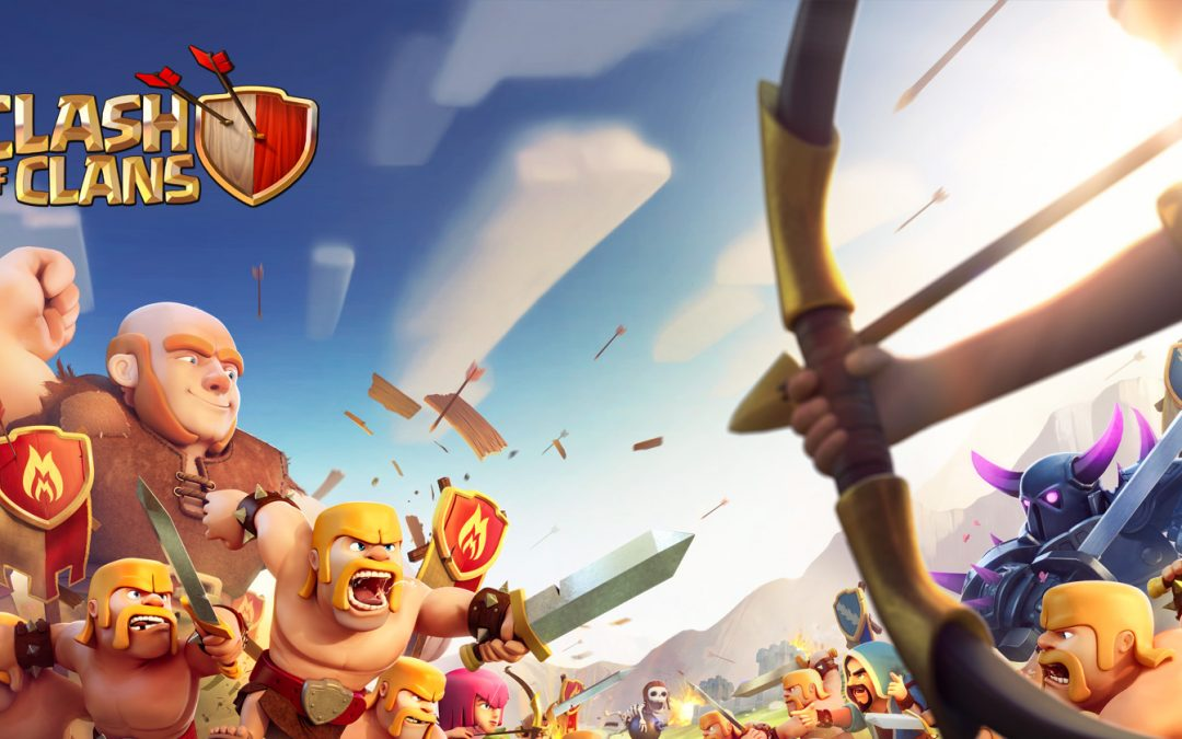 How To Use Clash Of Clans On PC