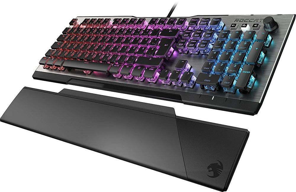 RGB Keyboards Which Will Enhance Your Setup! 4