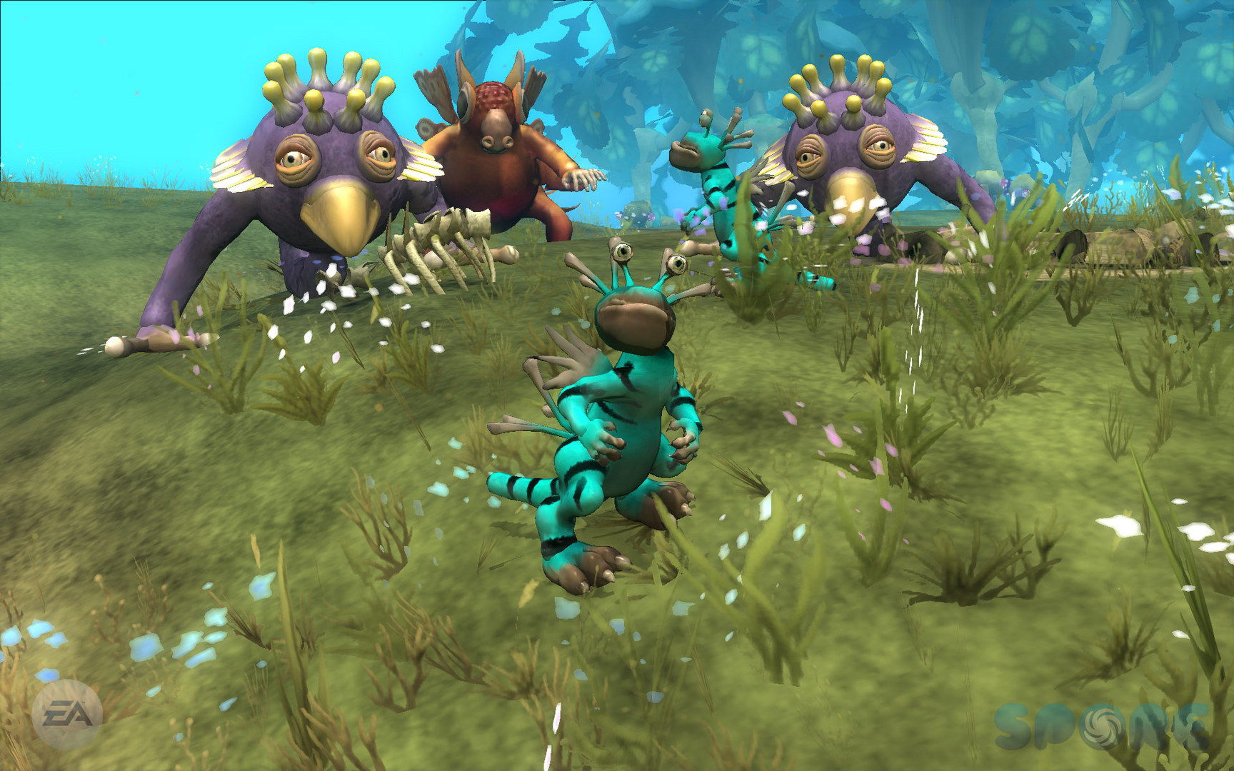 Top 10 Games Like Spore for PC | 2020 1