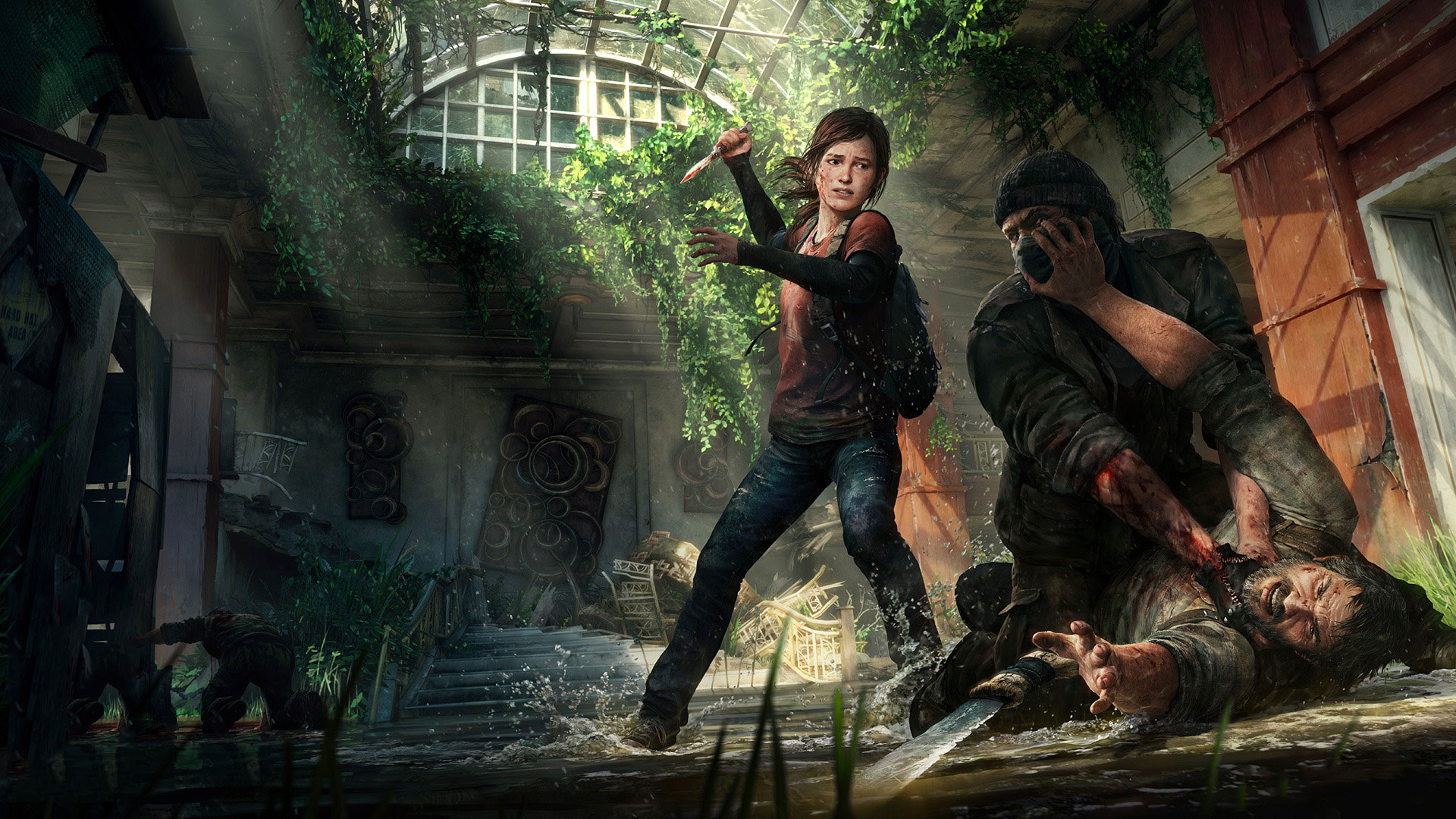 Top 10 Games Like The Forest You Must Try in 2020 11