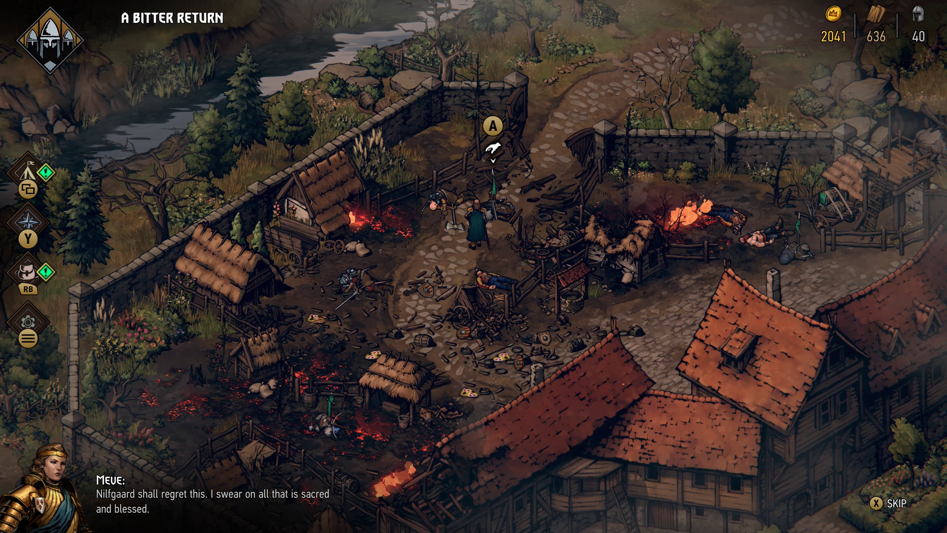 Best Games Like Civilization For Xbox One PS4 6