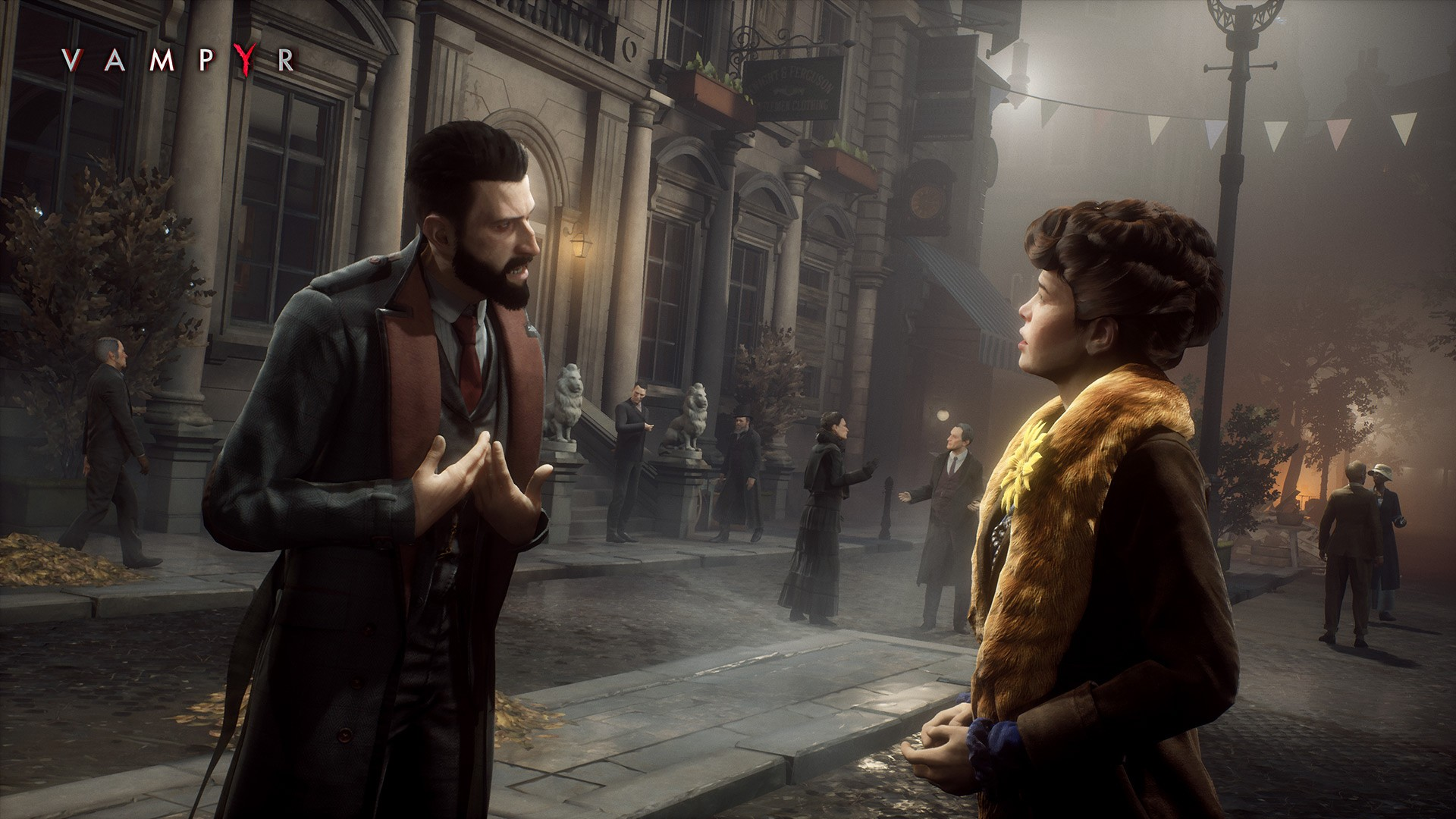 10 Vampyr Tips And Tricks to Amp Up Your Vamp! 2